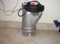 Kellerwasserpumpe